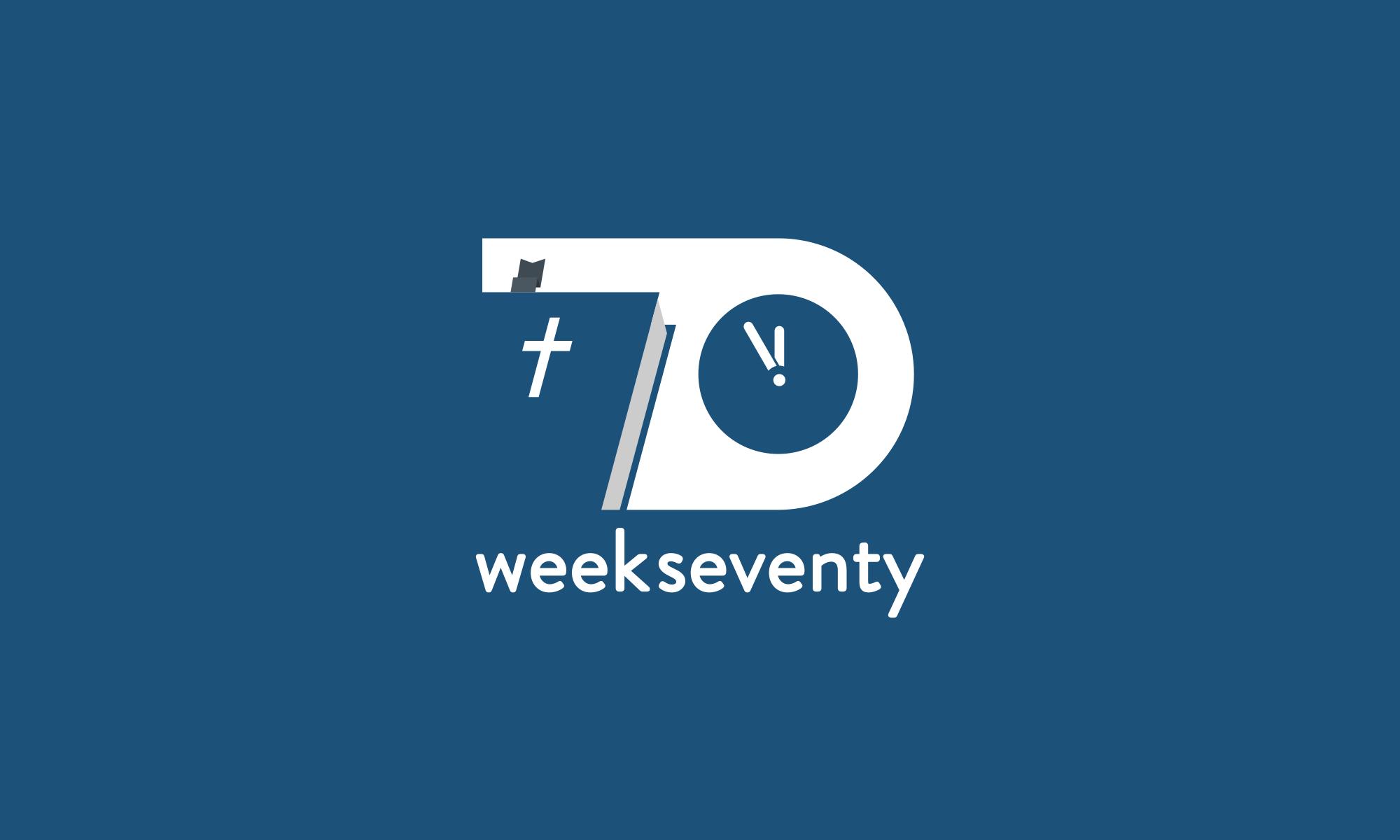 Week 70